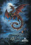 Alchemy - Whitby Wyrm Prints
