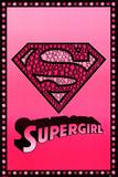 Supergirl Plakát