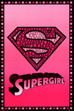 Supergirl Print