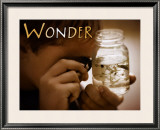 Wonder Poster