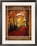 Journey (Music) Posters