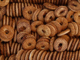 Mass of Cookies Photographic Print