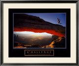 Challenge: Runner Prints