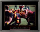 Group Effort: Rugby Prints