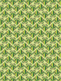 Elegant Wallpaper Pattern Print