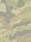 Tile Mosaic Pattern Poster