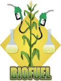 Biofuel Sign Foto