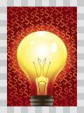 Lightbulb Concept Láminas