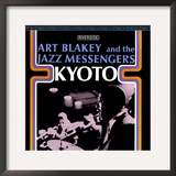 Art Blakey and the Jazz Messengers Kyoto