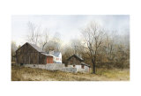 North of New Hope Posters by Ray Hendershot