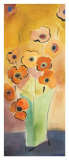 Morning Poppies Prints by Markee Sullivan