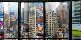 Times Square, New York Kunst von Torsten Hoffman