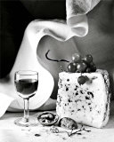 Cheese and Wine Prints