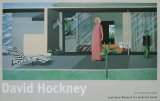 Beverly Hills Housewife, c.1966 Print by David Hockney