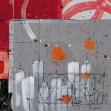 Hot Stuff Plakater af Elise Oudin-gilles