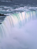 Niagara Falls, Ontario, Canada Photographic Print by Jon Arnold