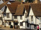 Lavenham, Suffolk, England Photographic Print by Jon Arnold