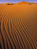 Sossusvlei Dune, Naukluft Park, Central Namib, Namibia Photographic Print by Walter Bibikow