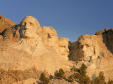 Mount Rushmore National Memorial, South Dakota, USA Lmina fotogrfica por Michele Falzone