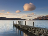 Barrow Bay, Derwent Water, Lake District, Cumbria, England Photographic Print by Gavin Hellier