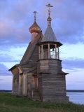 Iosifo-Volotskiy Monastery, Teryaeva Sloboda, Moscow Region, Russia Photographic Print by Ivan Vdovin