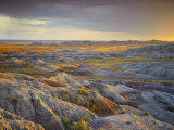 Badlands National Park, South Dakota, USA Photographic Print by Michele Falzone