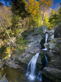 Kent Falls, Connecticut, USA Photographic Print by Alan Copson