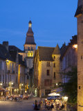 Sarlat, Dordogne, France Photographic Print by Doug Pearson