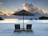 Pantai Tanjung Rhu, Pulau Langkawi, Langkawi Island, Malaysia Photographic Print by Gavin Hellier