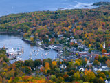 Camden, Maine, USA Photographic Print by Alan Copson