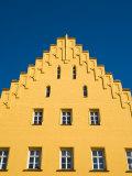 Landshut, Altstadt, Bavaria, Germany Photographic Print by Alan Copson