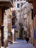 Old Town, Hania, Crete, Greece Photographic Print by Doug Pearson