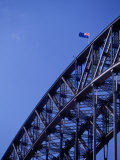 Harbour Bridge, Sydney, Australia Photographic Print by Alan Copson