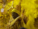 Rio Carnival, Rio De Janeiro, Brazil Photographic Print by Demetrio Carrasco