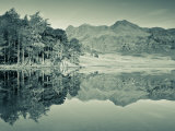 Blea Tarn, Lake District, Cumbria, UK Photographic Print by Doug Pearson