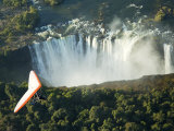 Victoria Falls, Zimbabwe Photographic Print by Paul Joynson-hicks