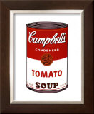 Campbell's Soup I, 1968 Prints by Andy Warhol