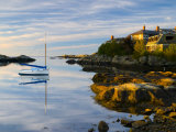Newport, Rhode Island, USA Fotografie-Druck von Alan Copson