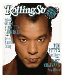 Roland Gift, Rolling Stone no. 562, October 5, 1989 Photographic Print by Andrew Macpherson