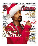 Snoop Dog, Rolling Stone no. 1015, December 14, 2006 Photographic Print by Matthew Rolston