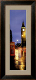 London Calling Prints by Sitki Tarlan