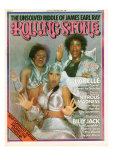 Patti Labelle, Rolling Stone no. 190, July 3, 1975, Photographic Print