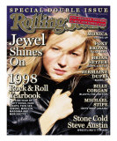 Jewel, Rolling Stone no. 802/803, December 24, 1998 - January 7, 1999 Photographic Print by David Lachapelle