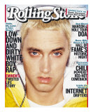 Eminem, Rolling Stone no. 811, April 29, 1999 Photographic Print by David Lachapelle