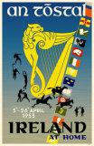 Ireland Masterprint