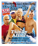 No Doubt, Rolling Stone no. 888, January 31, 2002 Photographic Print by David Lachapelle