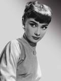 Audrey Hepburn Lámina