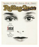 Sinead O&#39;Connor, Rolling Stone no. 599, March 7, 1991 Photographic Print by Herb Ritts