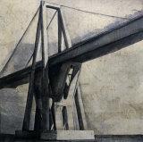 New Found Bridge Prints by John Douglas