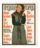 Diane Keaton, Rolling Stone no. 242, June 30, 1977 Photographic Print by Hiro